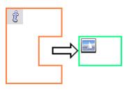Omnipage zone overlap2 Definição manual de zonas