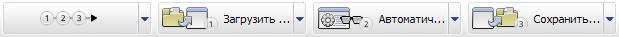 Omnipage eng toolbox Панель инструментов OmniPage