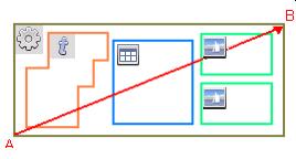 Omnipage zone bigger2 Разметка областей вручную
