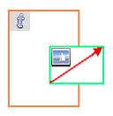 Omnipage zone overlap1 Разметка областей вручную