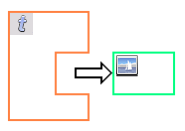 Omnipage zone overlap2 Разметка областей вручную