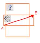 Omnipage zone split1 Разметка областей вручную