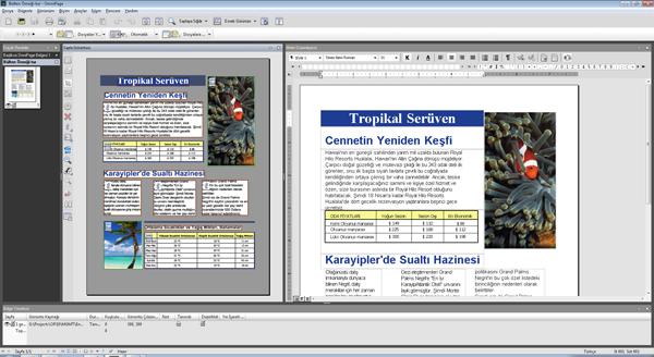 Omnipage eng desktop OmniPage Masaüstü