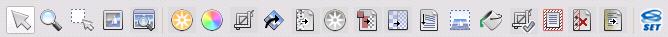 Omnipage set tools SET araçları