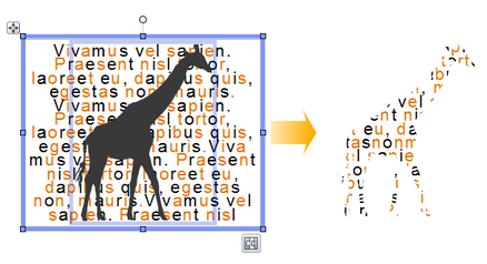 PagePlus cropshape Cropping and combining objects