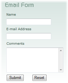 PagePlus form sample Getting started with PDF forms