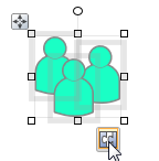 PagePlus group Creating groups