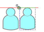 PagePlus guides dynamic resizing2 Snapping