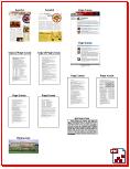 PaperPort combine into thumbnail pdf Assembler des objets – présentation générale