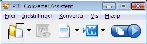 PDF Converter eng quick view Hurtig visning