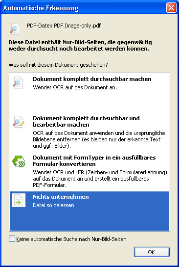 PDF Converter eng image only pdf PDF Dokumente bearbeiten