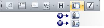 """PDF Converter tb comment attach Werkzeug """"Datei anhängen"""""""