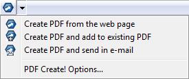 PDF Converter eng web browser From Internet Explorer