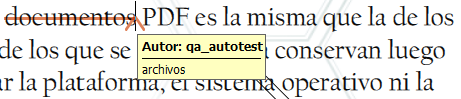PDF Converter eng revision%20marking2 Herramientas para insertar anotaciones