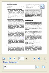 PDF Converter eng preview Aperçu