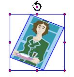 PDF Converter dog%20rotated Modifica degli oggetti mediante lo strumento Ritocca oggetto