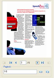 PDF Converter eng preview Het venster Voorbeeld