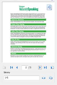 PDF Converter eng preview Podgląd