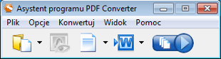 PDF Converter eng quick view Szybki widok