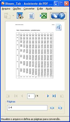PDF Converter eng left view Exibição esquerda