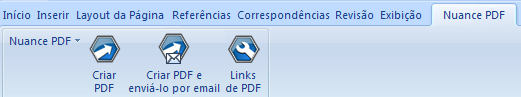 PDF Converter eng word pdf add in A partir do Microsoft Word