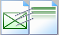 PDF Converter layout connect twopages Печать с комментариями
