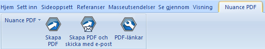 PDF Converter eng word pdf add in Från Microsoft Word