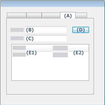 PDF Converter example custom def field in pro Anpassade fält