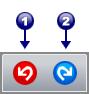 PDF Converter tb edit Huvudverktygsfältet