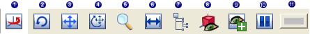 PDF Converter 3d tools numbered Katıştırılmış 3B Nesnelerle Çalışma