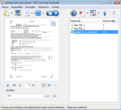 PDF Converter eng view full Tam Görünüm