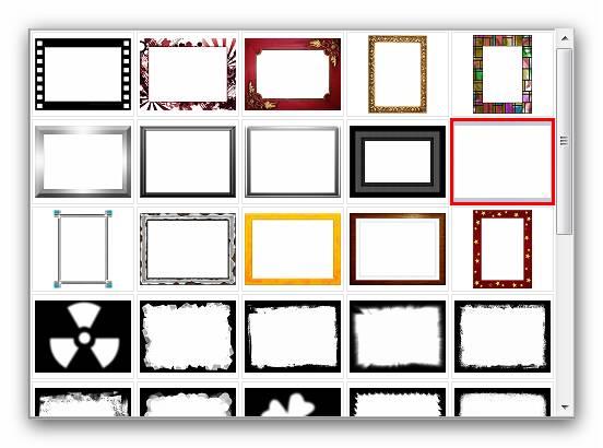 collagen erstellen photo commander. Black Bedroom Furniture Sets. Home Design Ideas