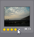 Photo Director rateph17 Photo Browser Panel