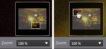 Photo Director zoomfo32 Viewer Zoom