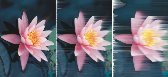 Photo Paint ubdo repeat Repeating and fading actions