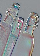 Photo Paint fx 3d emboss Galerie des types d'effets spéciaux.