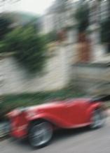Photo Paint fx blur motion Galerie des types d'effets spéciaux.