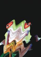 Photo Paint fx distort ripple Galerie des types d'effets spéciaux.