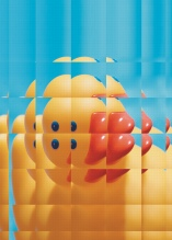 Photo Paint fx creative glassblock Galleria di effetti speciali