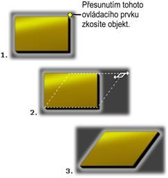 Pinnacle Studio image003 Tlačítka pro výběr režimu editace