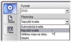 Pinnacle Studio image007 Export videa