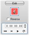 Pinnacle Studio image005 Overgangstyper og deres anvendelse