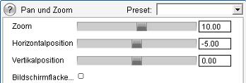 Pinnacle Studio image001 Die Verwendung der Keyframing Funktion