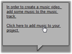 Pinnacle Studio image002 The SmartMovie music video tool