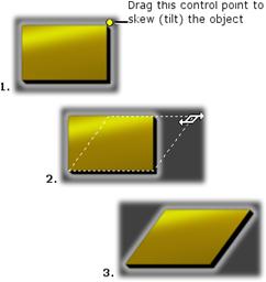 Pinnacle Studio image003 Editing mode selection buttons