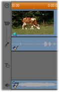 Pinnacle Studio image002 Audio effects