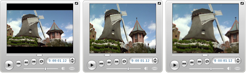 Pinnacle Studio 112 aspect ratio adjustment methods The project video format