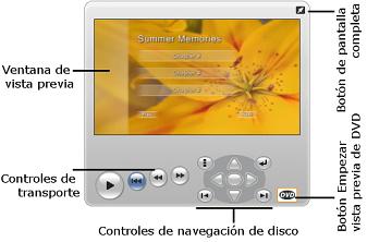 Pinnacle Studio image002 El Reproductor