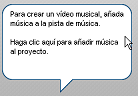 Pinnacle Studio image002 Herramienta de vídeo musical SmartMovie