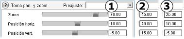 Pinnacle Studio image002 Función de fotograma clave